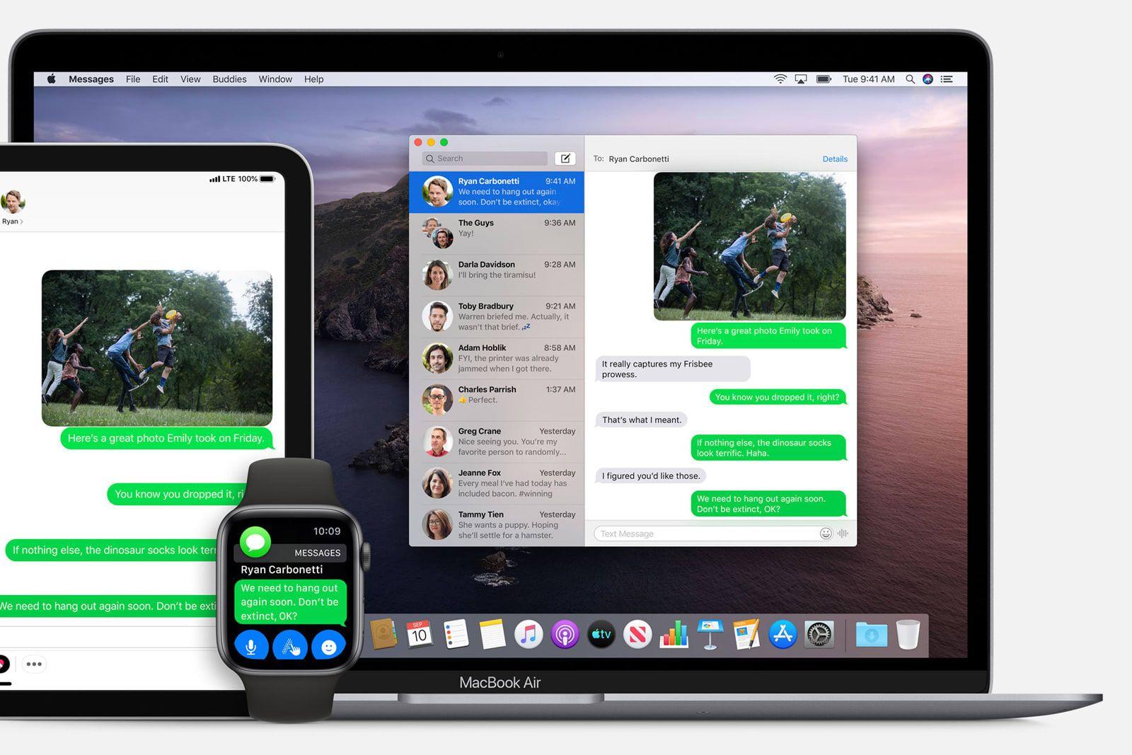 macOS Catalina Update 6 Key Steps to Preparing Your Mac