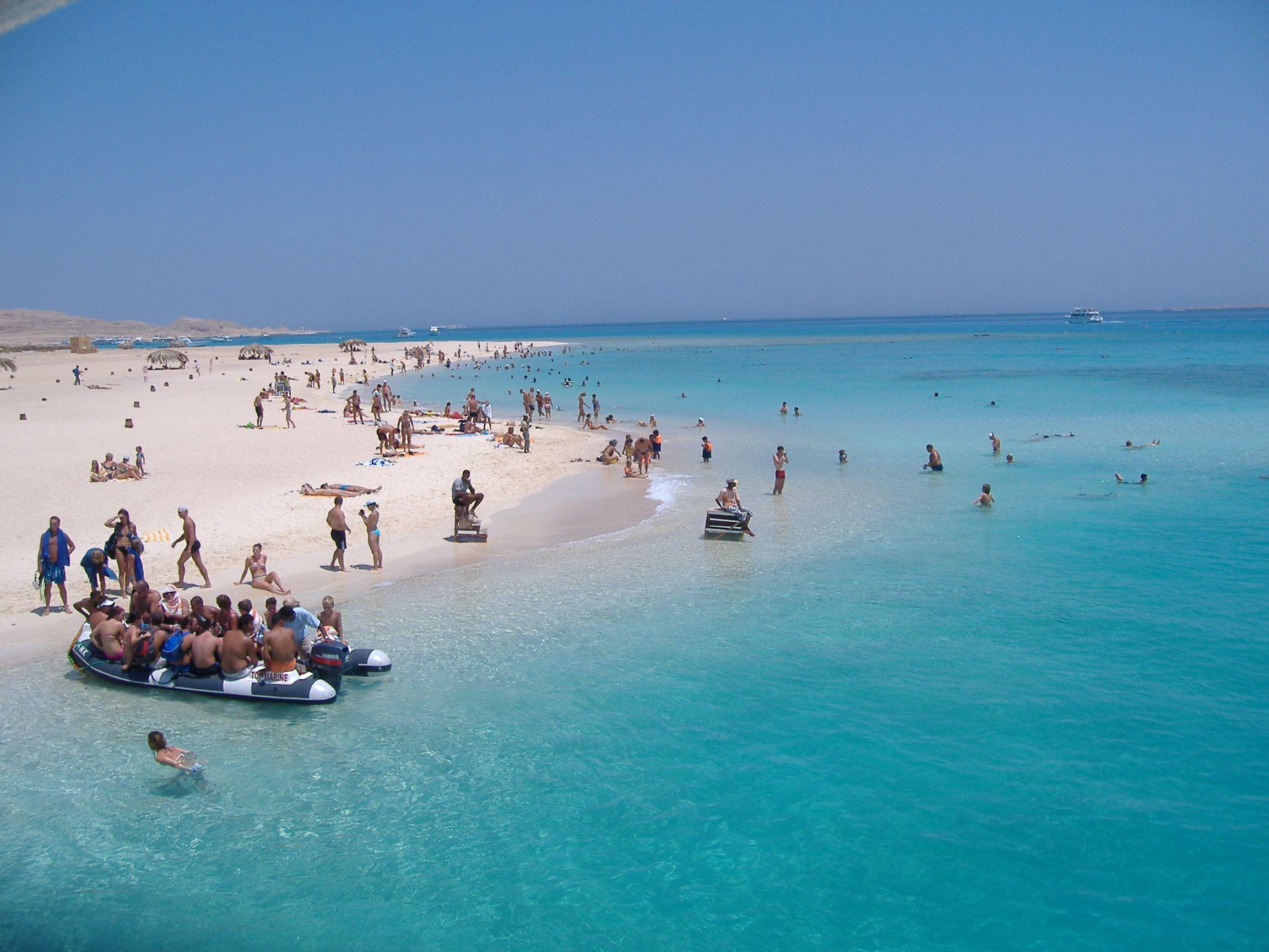 Paradise Island Hurghada Egypt Hurghada Egypt Visit Egypt Places In Egypt