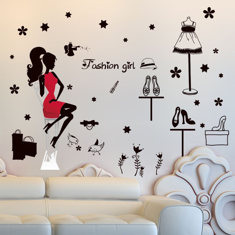 Pin On Nbb3 #wall #art #stickers #for #living #room
