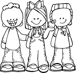 MelonHeadz | Coloring pages, Clip art, Drawing for kids