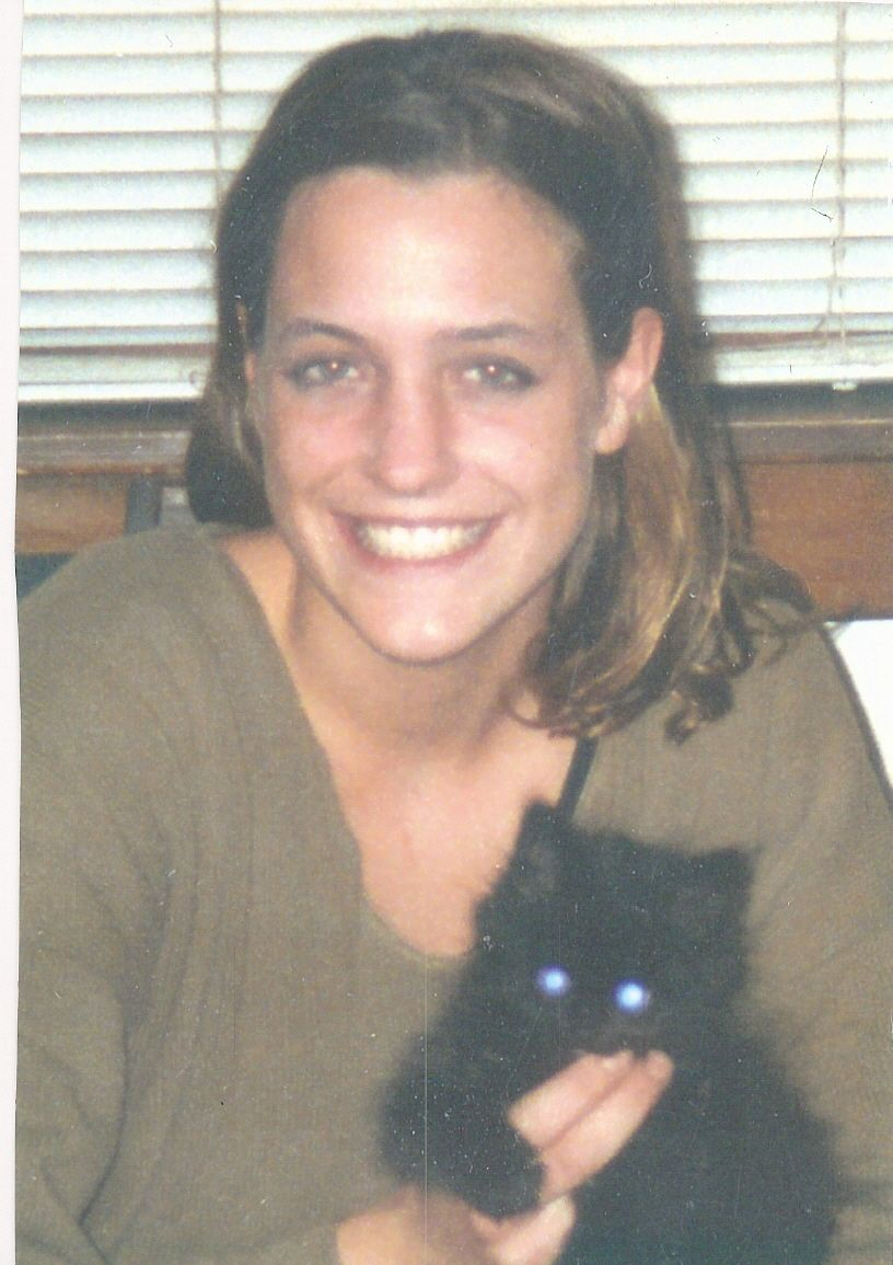 Michelle Collins Fakes Cheap michelle lokker was last seen on 06/07/03 near fennville michigan