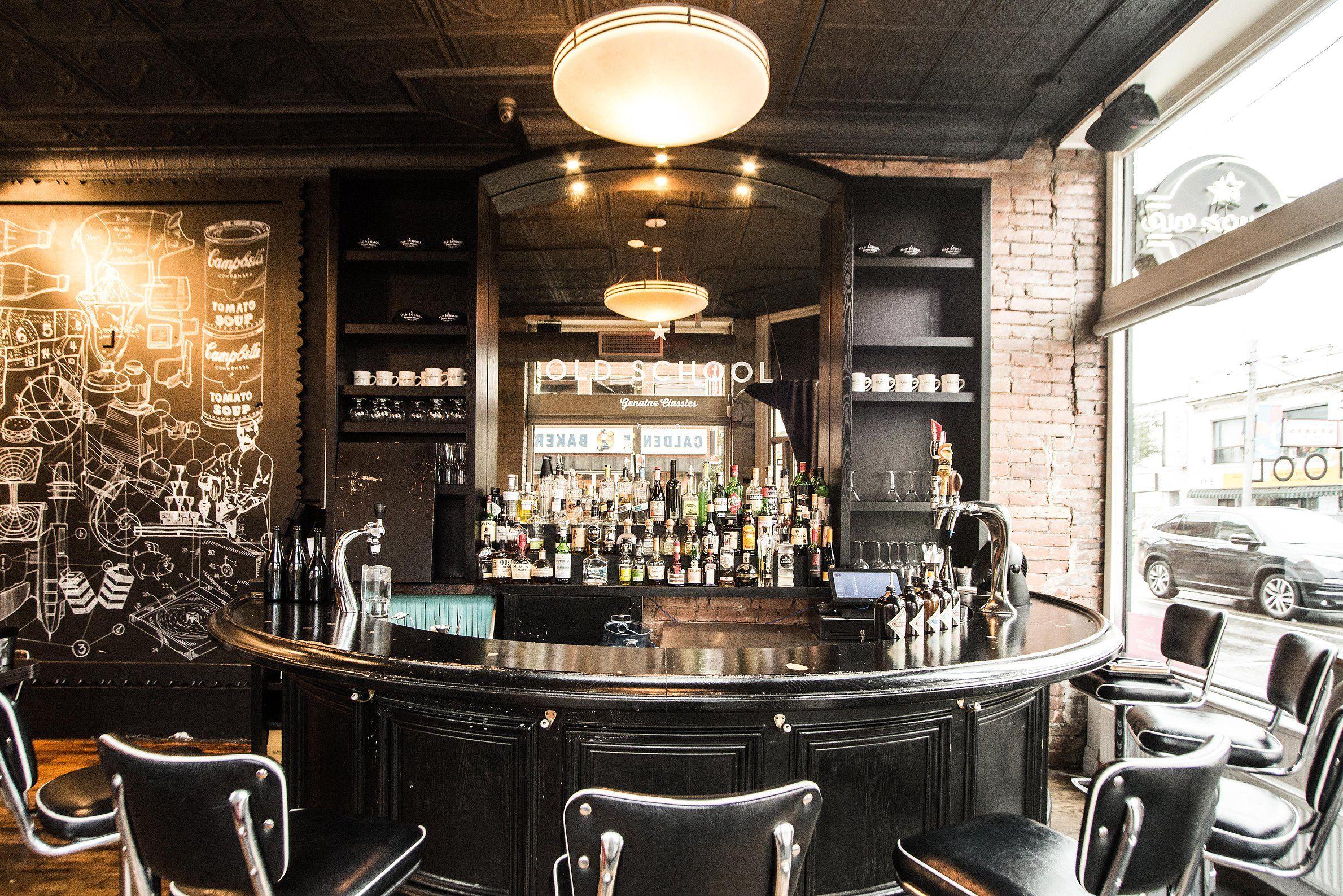 Old School Toronto Restaurant Events restaurant