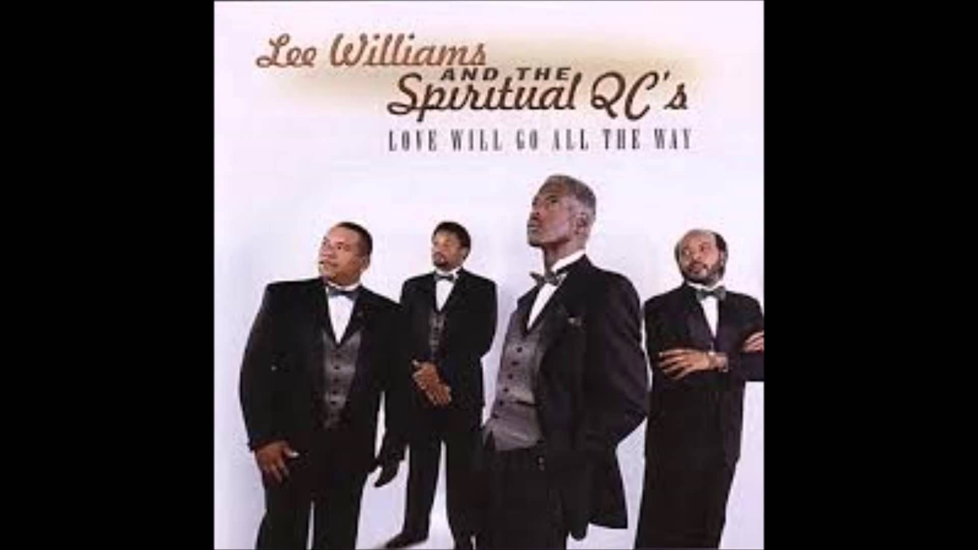Lee Williams The Spiritual Qc S Don T You Wait To Pray Lee Williams Williams Spirituality