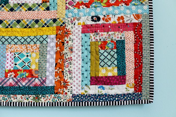 I'm cranking out quilts again! I'm like a robot! Hence the picture of the robot!   No, not really... I was playing with the robot after I ...