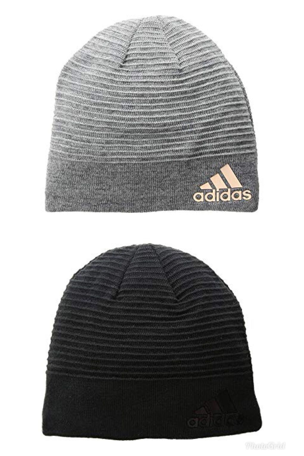 5d6817f5535 Accent your street-ready look with the adidas® Creator Beanie. Rib-knit  beanie with a low-profile fit.