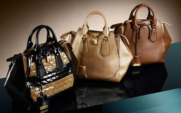 edacd316a5c4 Burberry Prorsum Accessories Fall Winter 2013-2014 Collection  handbags   bags