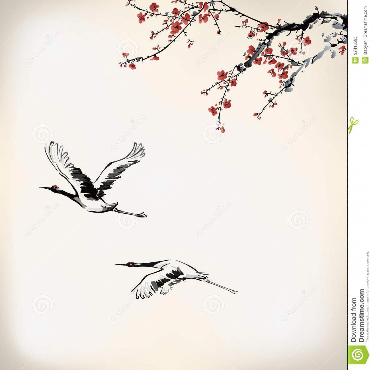 Japanese Bodysuit Tattoos Japanesetattoos Tatoo Crane Tattoo