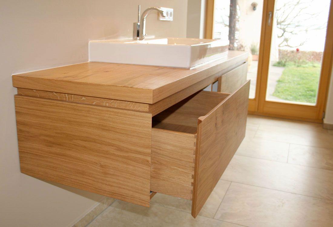 Waschtisch Hangend Waschtisch Badgestaltung Modernes Badezimmerdesign