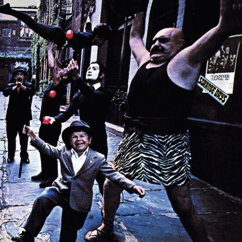 The Doors, Strange Days