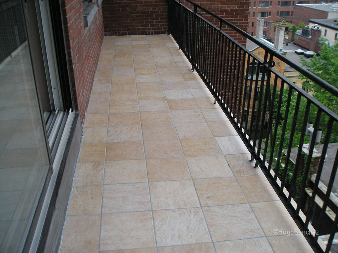 Your Best Options For The Finest Quality Shower Sealing Balcony