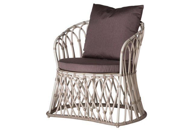 Sensational Amalfi Lounge Chair Outdoor Furniture Furniture Chair Ncnpc Chair Design For Home Ncnpcorg