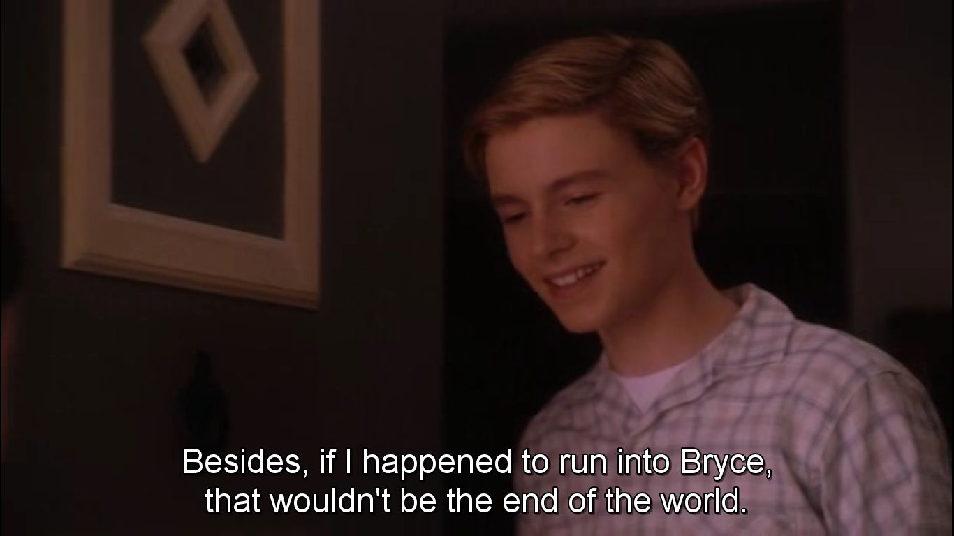 Flipped Movie Quote Bryce Loski Julie Baker Flipped Movie Movie Quotes Tv Series To Watch