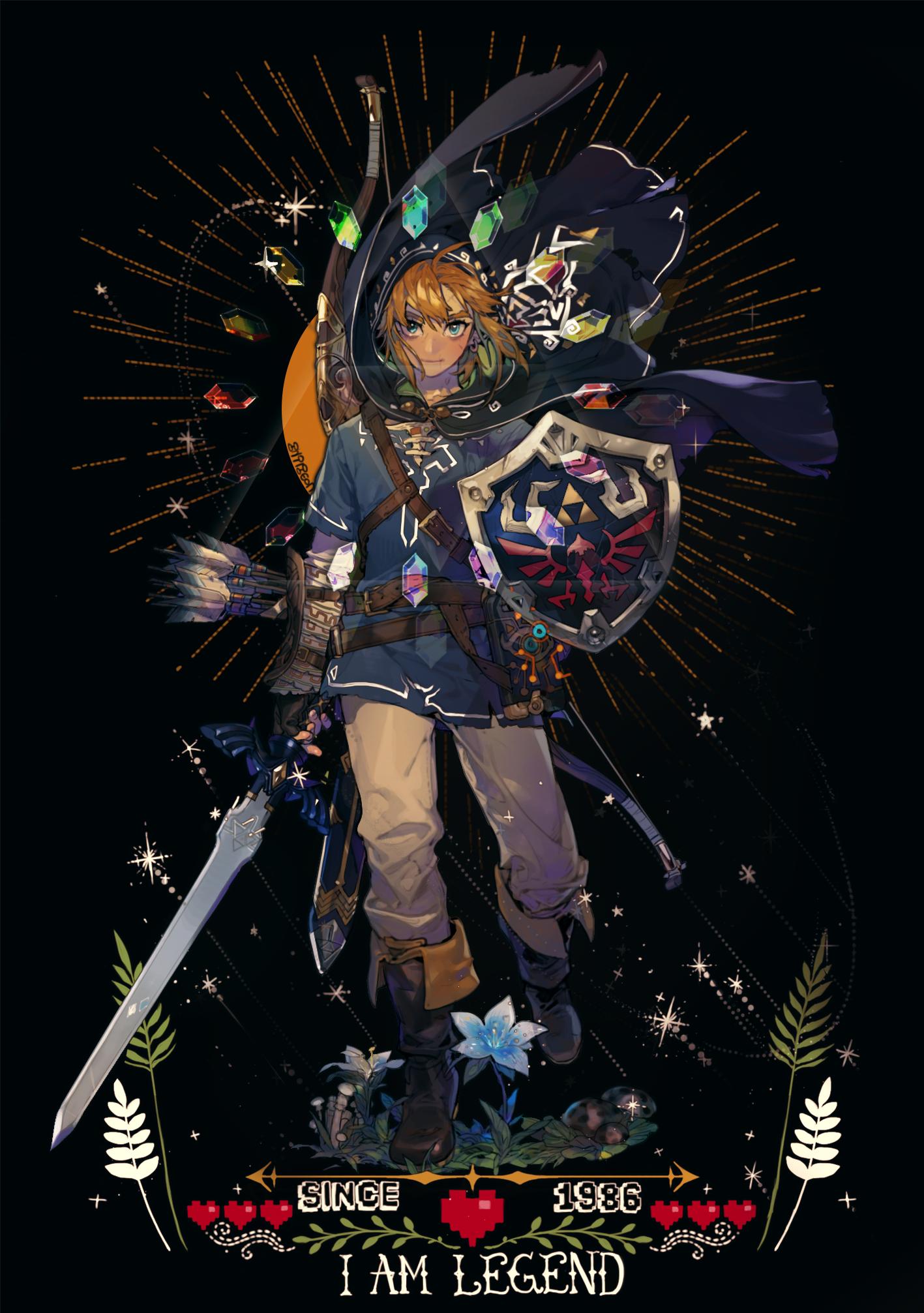 Pin By Alex R On Legend Of Zelda Legend Of Zelda Legend