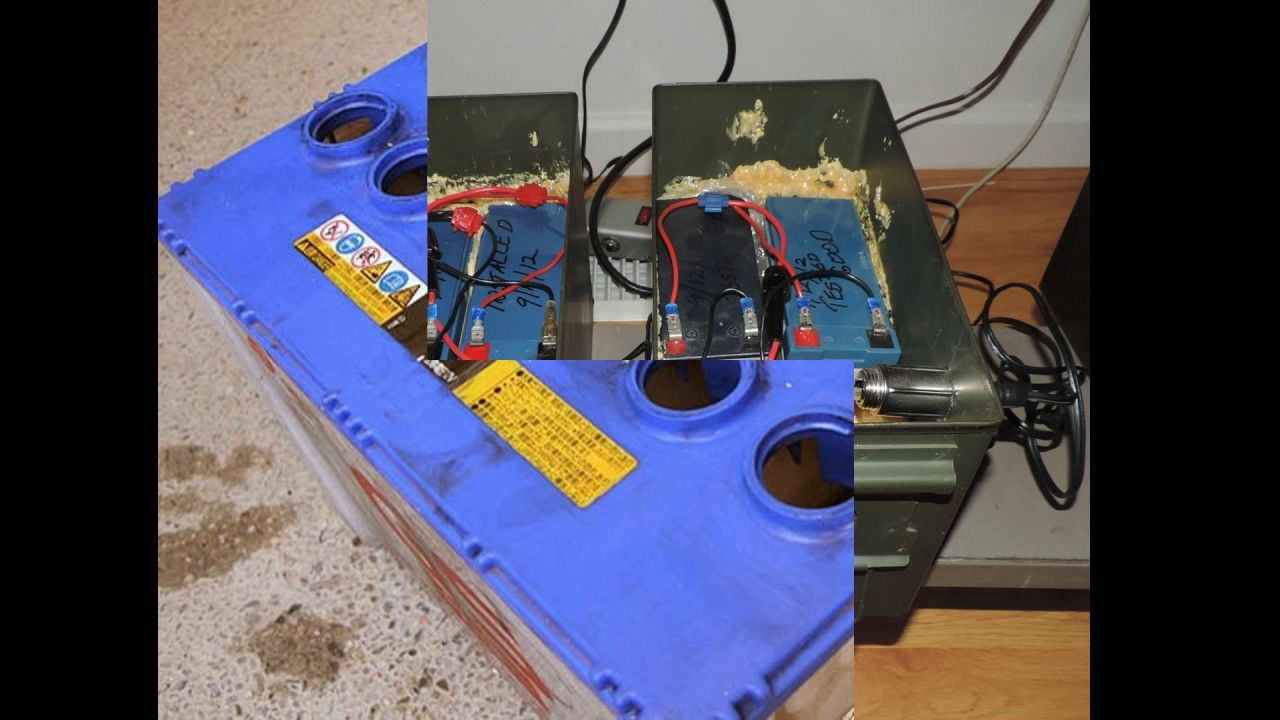 Pin on How To Recondition Batteries At Home PDF Download