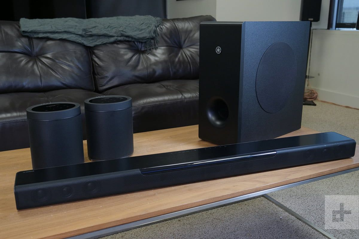 Yamaha Musiccast Bar 400 Yas 408 Review Http Alldigitools Com Index Php 2018 11 25 Yamaha Musiccast Bar Sound Bar Multiroom Audio Surround Sound Systems