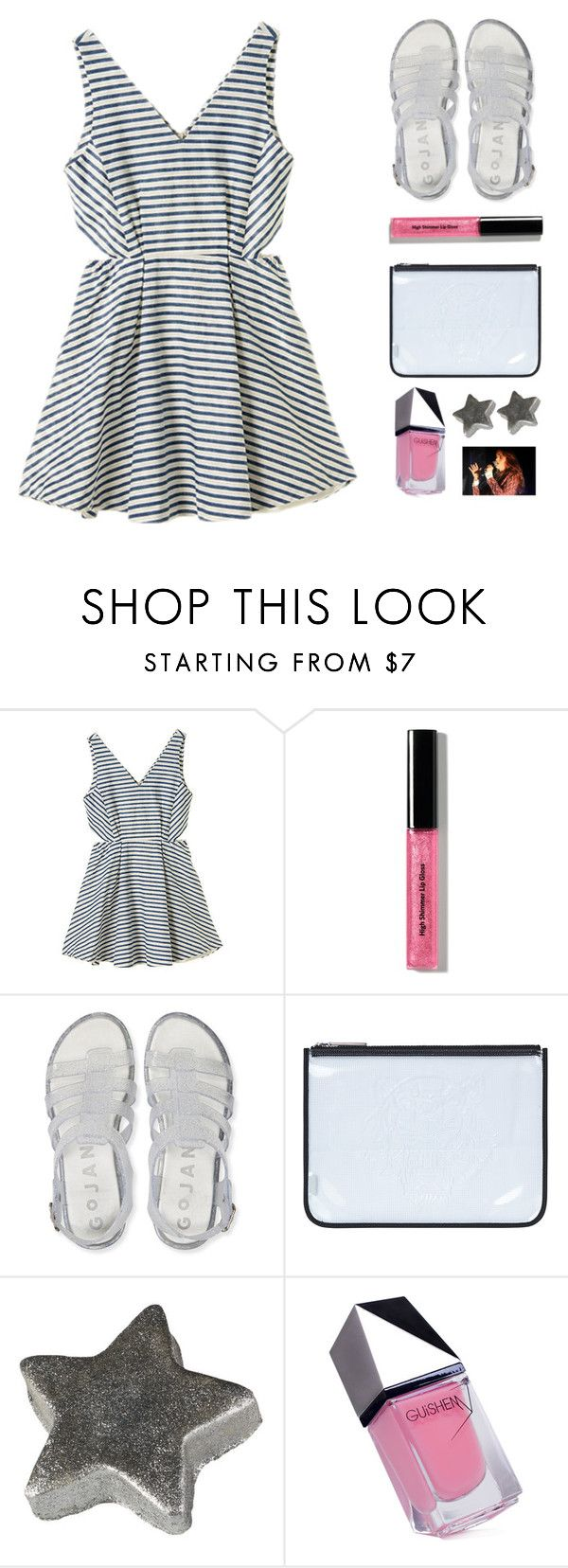 """#vias60kchallenge - 4"" by amazing-abby ❤ liked on Polyvore featuring Bobbi Brown Cosmetics, Aéropostale, Kenzo and GUiSHEM"
