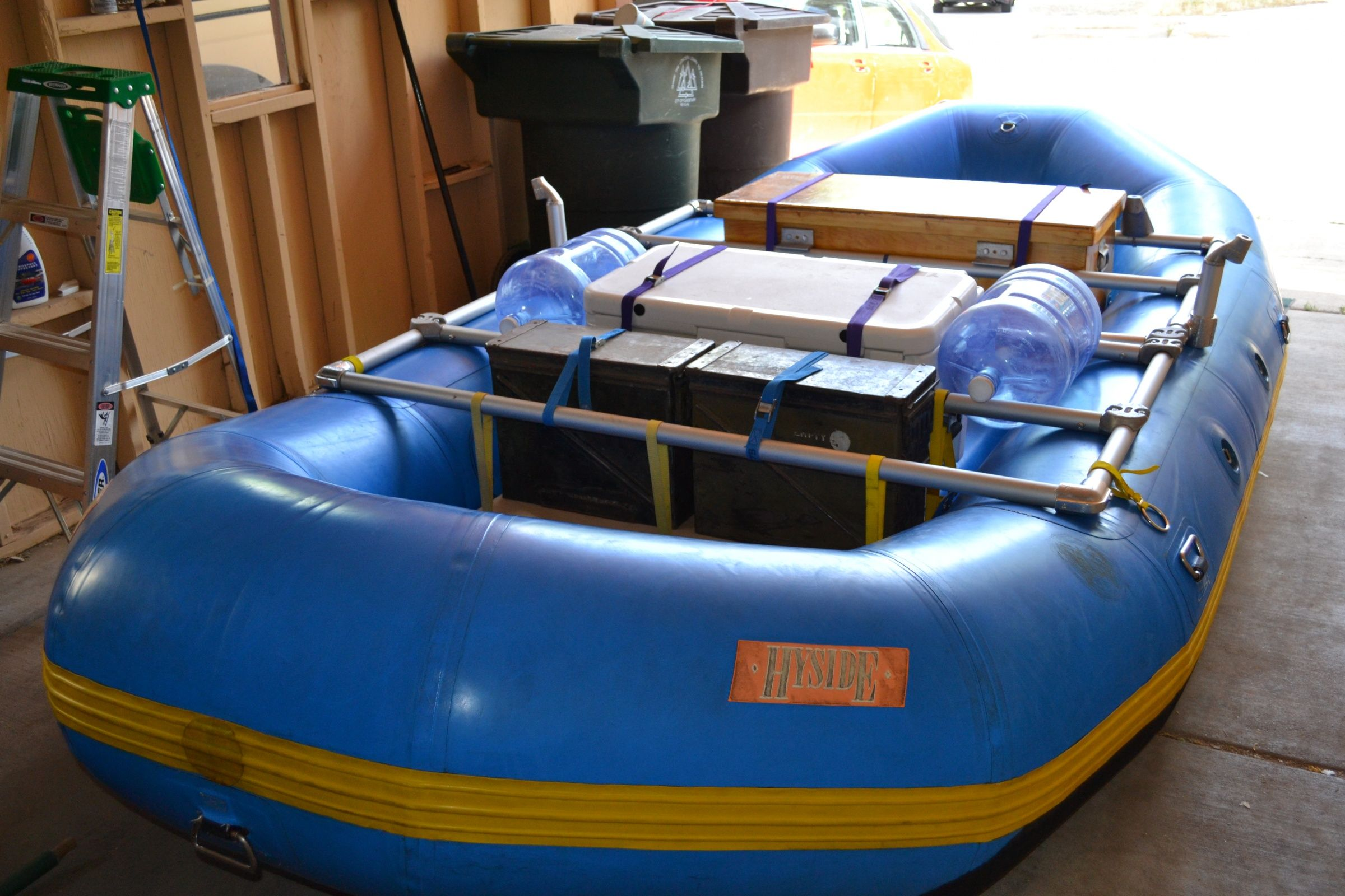 Pin By Andrew Stephenson On Raft Build Ideas Rafting Canoe Trip
