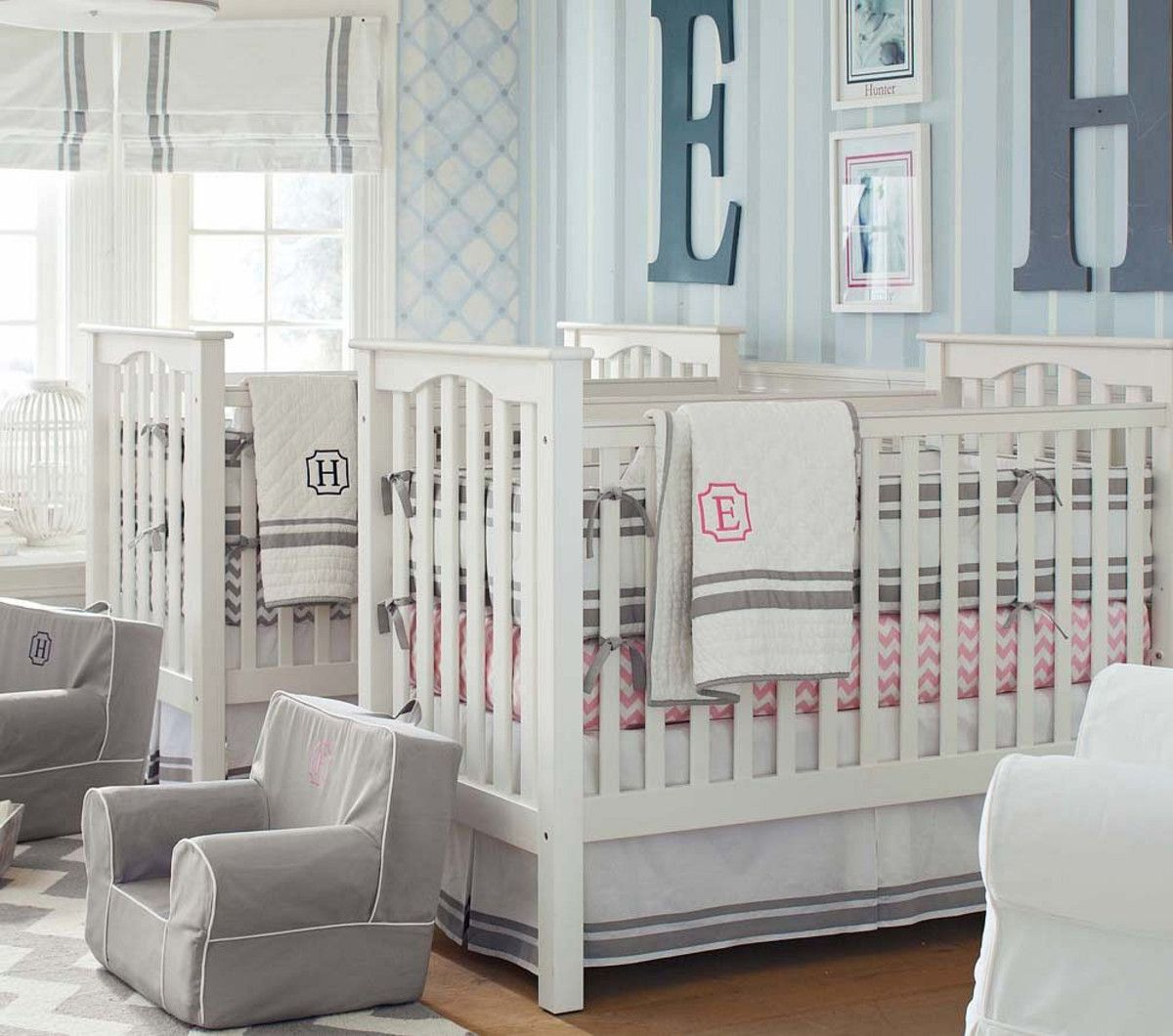 Brookfield fixed gate crib for sale - Kendall Cot Harper Bed Linen Kendall Fixed Gate
