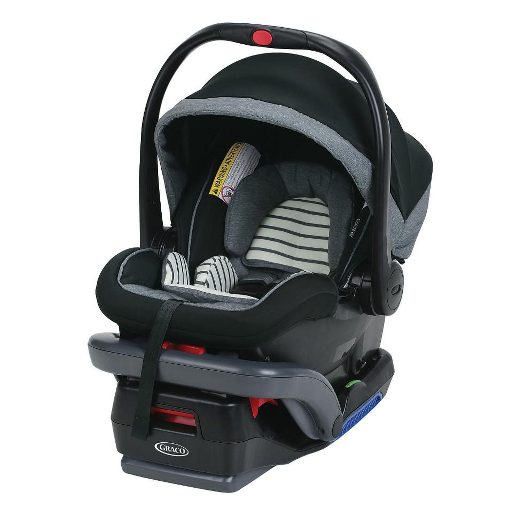 Graco SnugRide SnugLock 35 DLX Infant Car Seat Holt