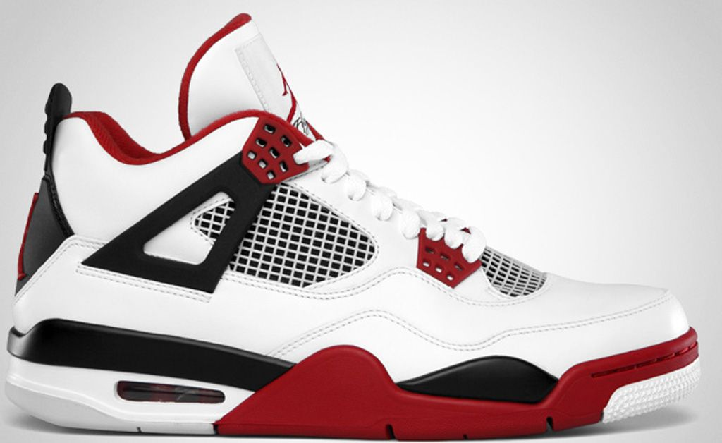 8d2d1344890f7  Air Jordan 4  The Definitive Guide to Colorways