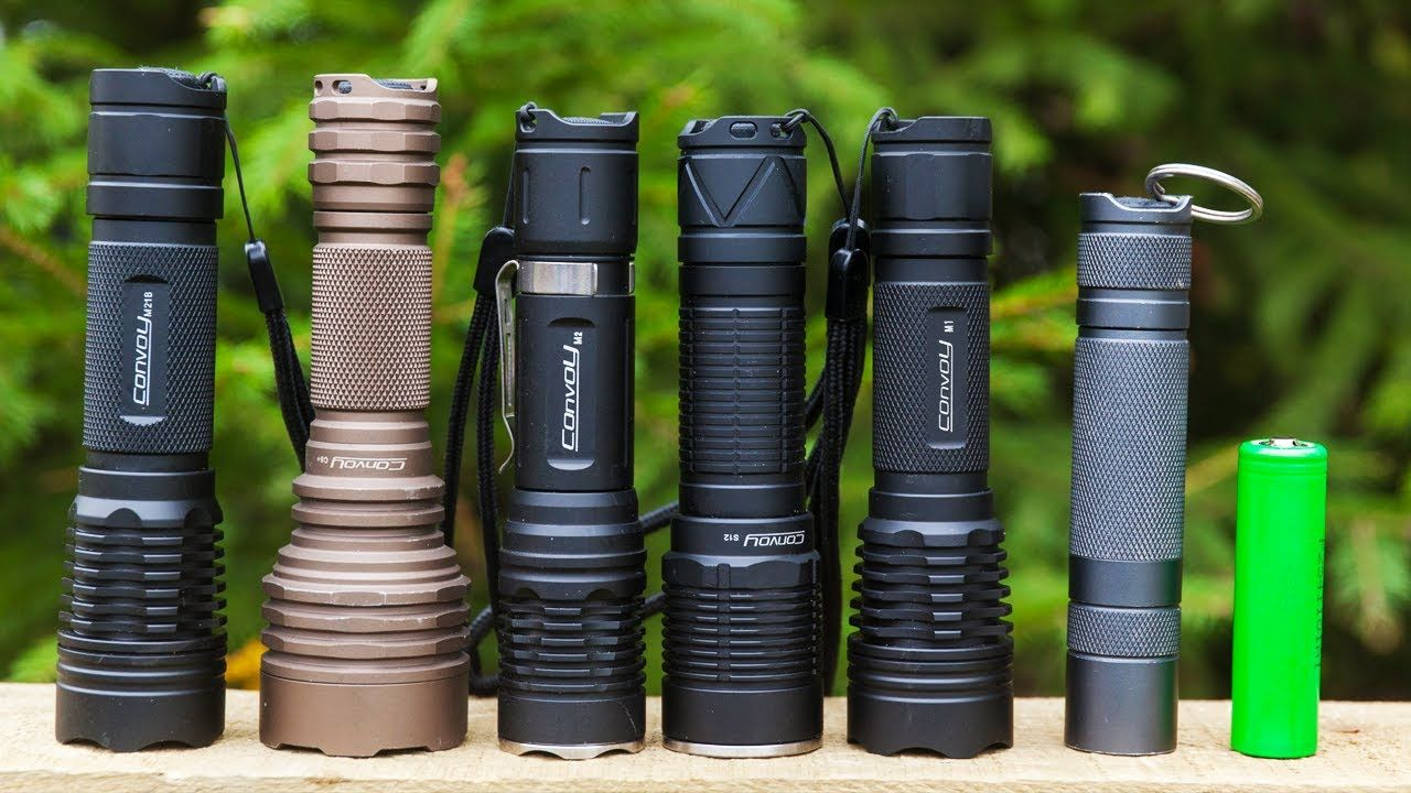 5 Best Rechargeable Flashlight 2020 Rechargeable Flashlight Flashlight Recharge