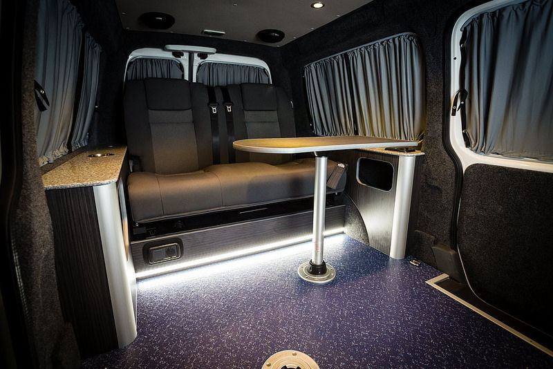 caddy conversions rich french car camping adventure. Black Bedroom Furniture Sets. Home Design Ideas