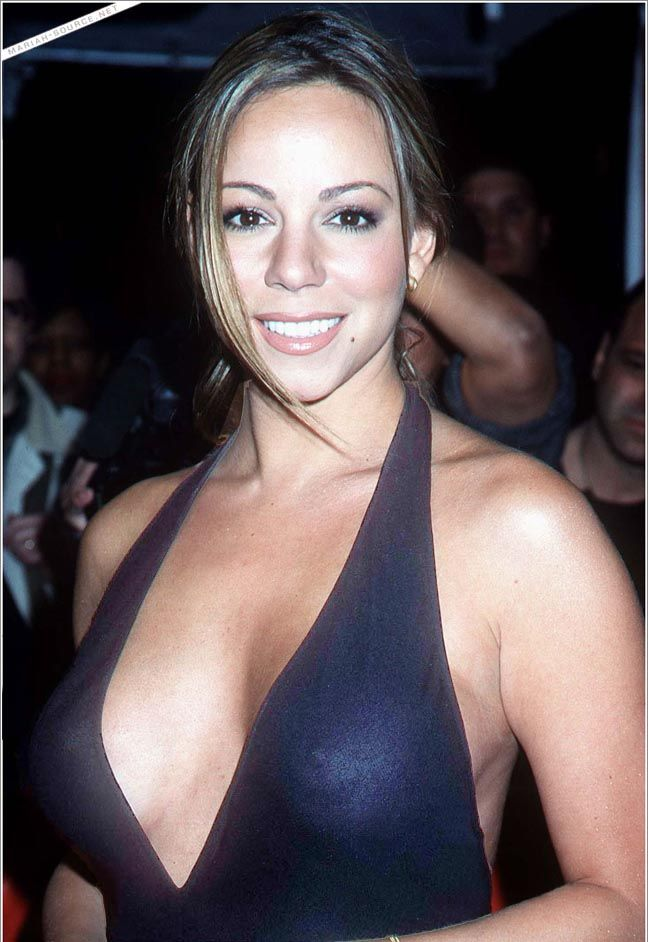 Free nude pic of mariah carey consider, that