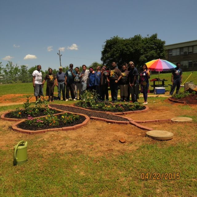 Tuscaloosa Master Gardeners