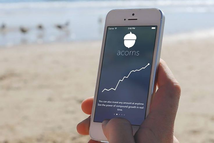 Acorns or Stash Which App is the Best Place to Invest