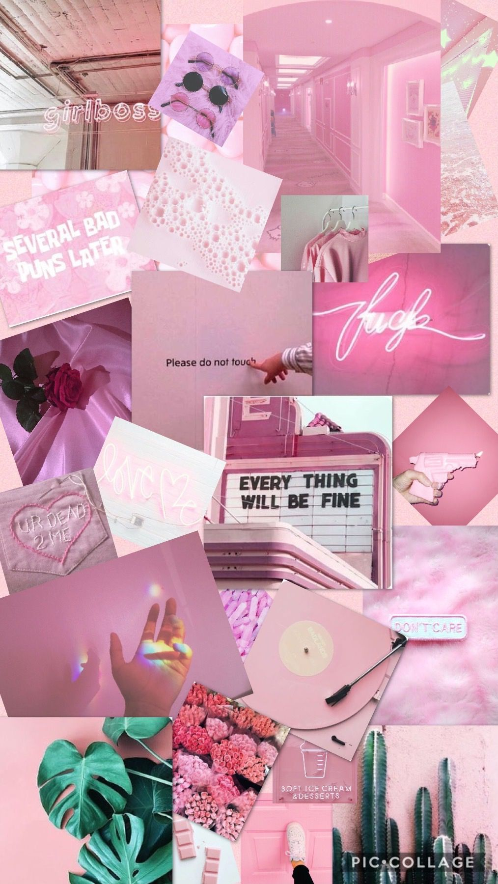 Wallpapers image by Fatima Ruiz Aesthetic pastel