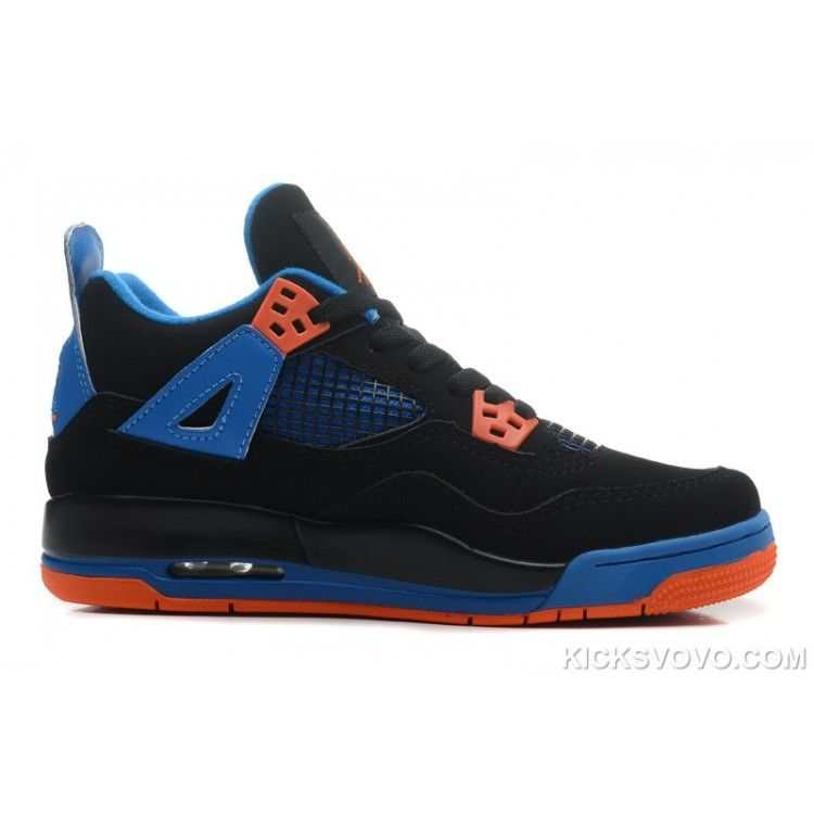 Air Jordan 4 Grenadine Low Black Blue - Buy Air JordansAir Jordans are by  far the most sought after basketball shoe on the market.