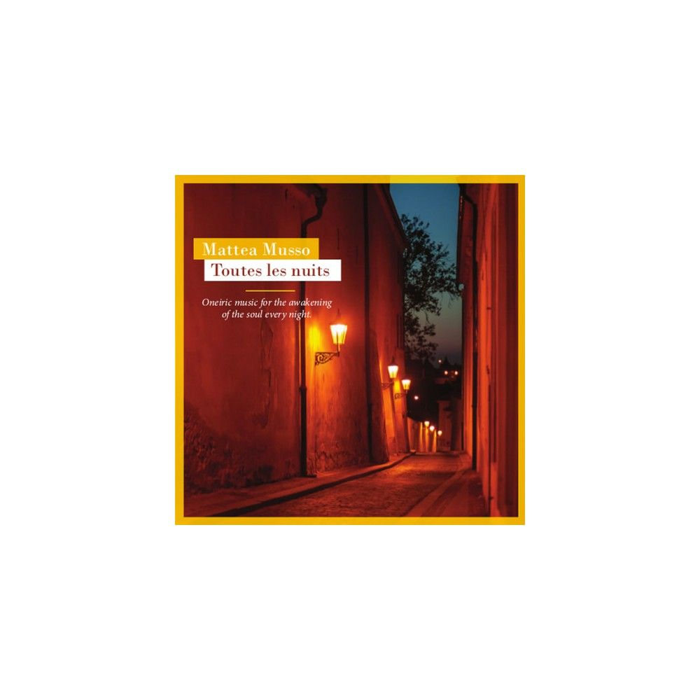 Janequin & Musso - Clement Janequin: Toutes Les Nuits (CD)