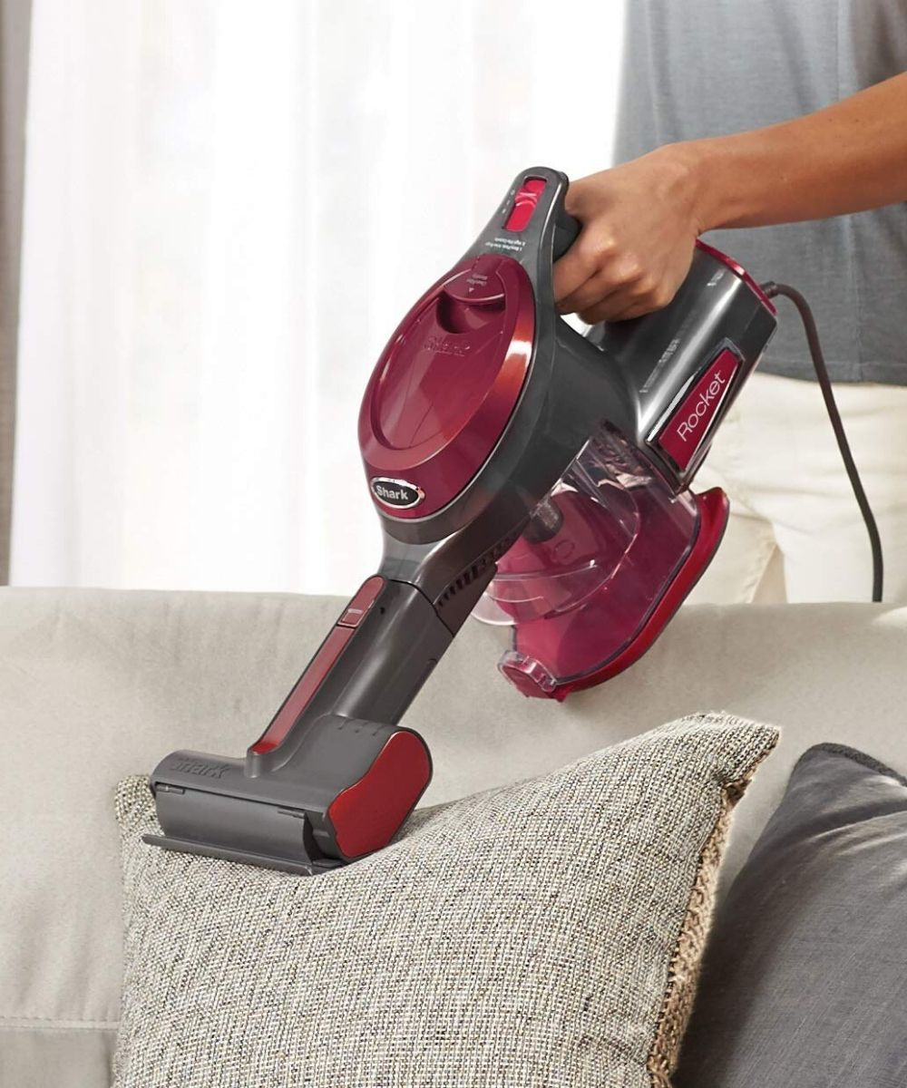 Discovering The Best Vacuum For Carpeted Stairs (With