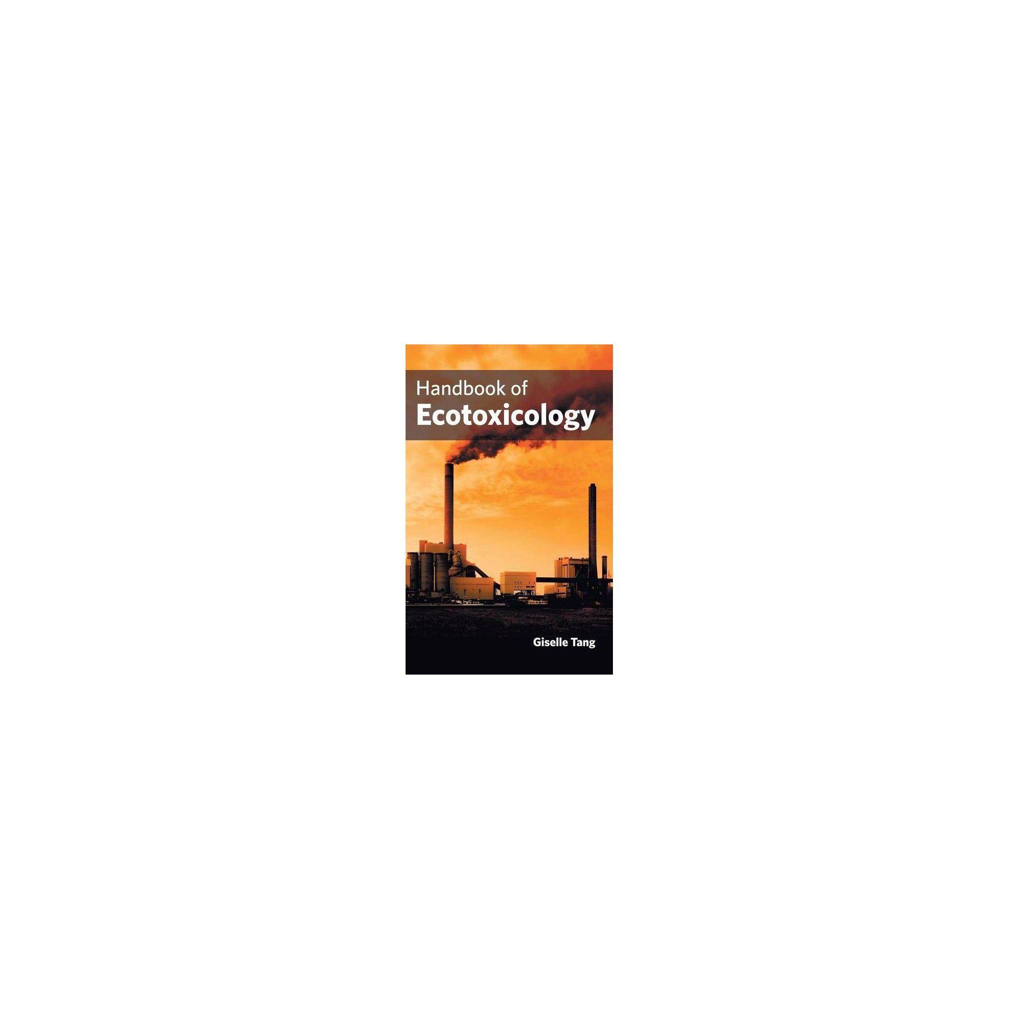 Handbook of Ecotoxicology