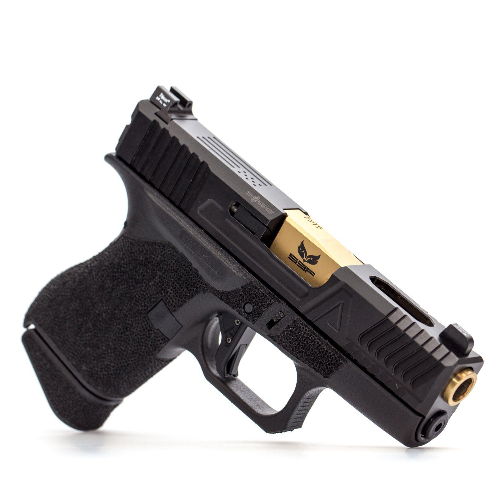 Pin by Hunting on Hunting Knives   Guns, Hand guns, Custom ...