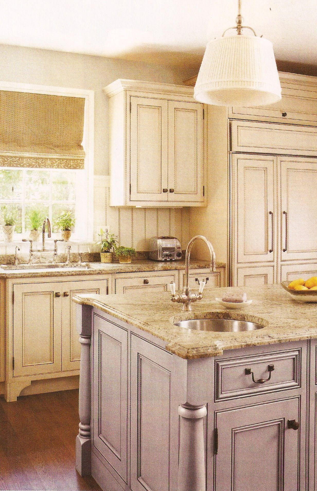 Best Kitchen Lighting And End Cap For New Counter Antique 640 x 480