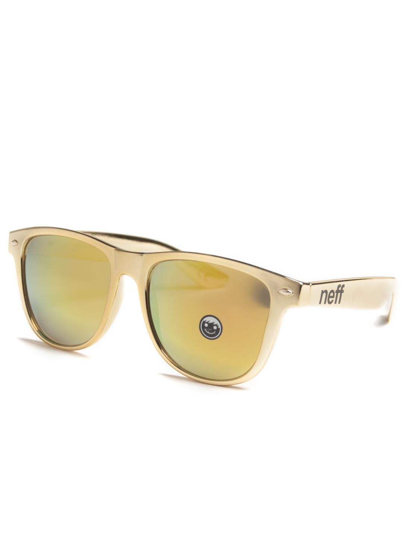5610f4774a6 Lentes de sol Daily - Neff  Online  Shopping  ClubJ  JockeyPlaza  Golden