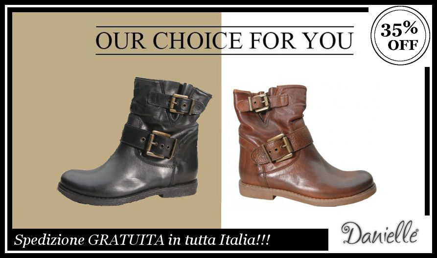 TRONCHETTO SAVAGE: Our choice for YOU!!! #Stivale #tacco