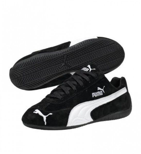 basket puma speed