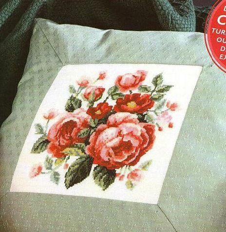Gallery.ru / Фото #6 - Красные розы - irgelena