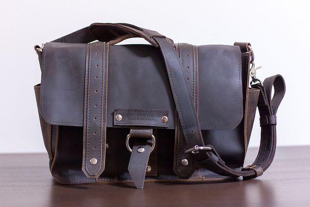 Nice lookin Copper River Bag!