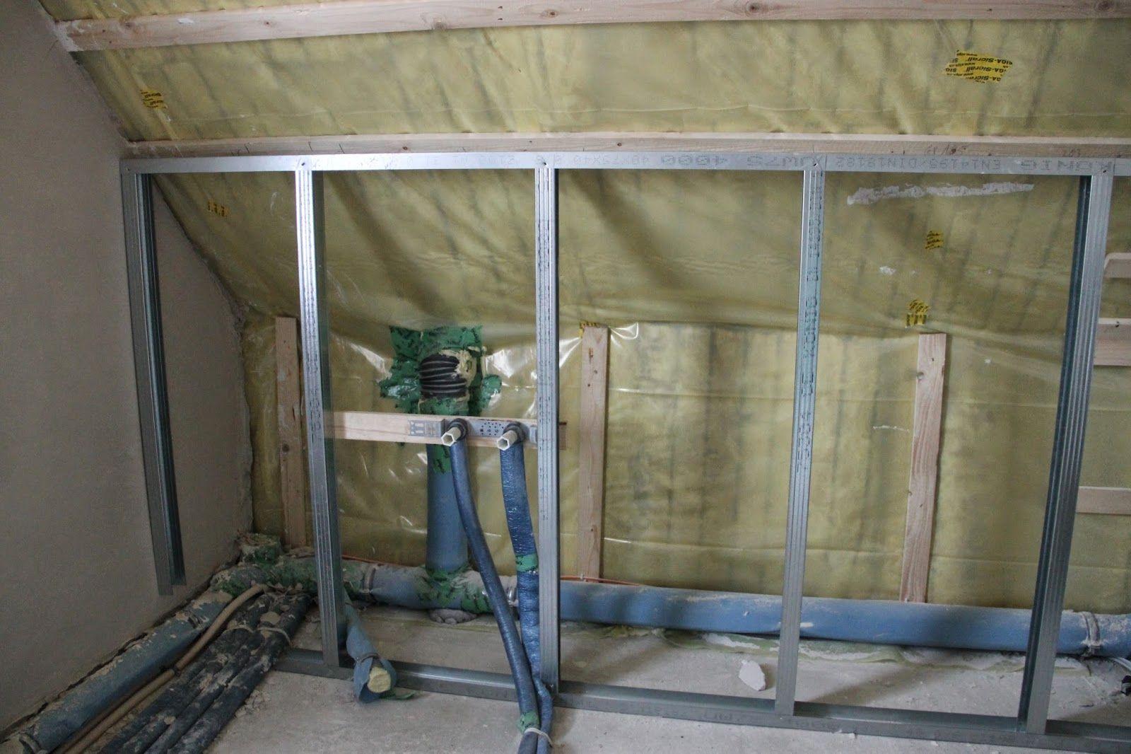 Trockenbau Systeme Im Badezimmer Trockenbau Holzbackofen Bau