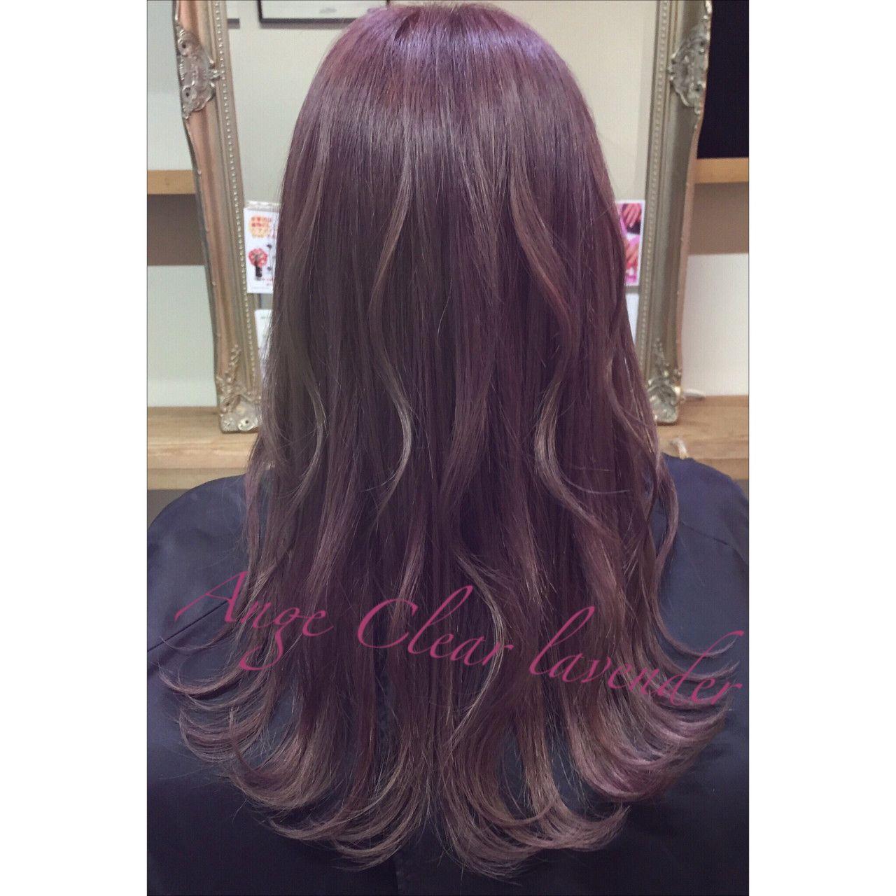 Colourful Hair おしゃれまとめの人気アイデア Pinterest Yan