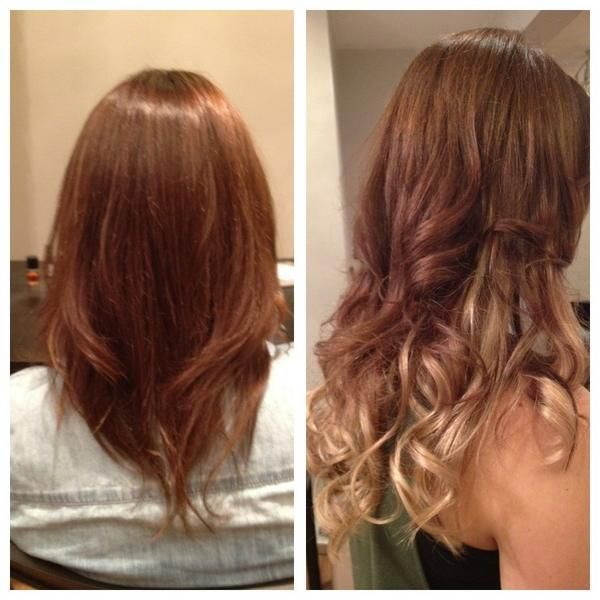 Racoon International Hair Extensions By Louise Cahill Potion