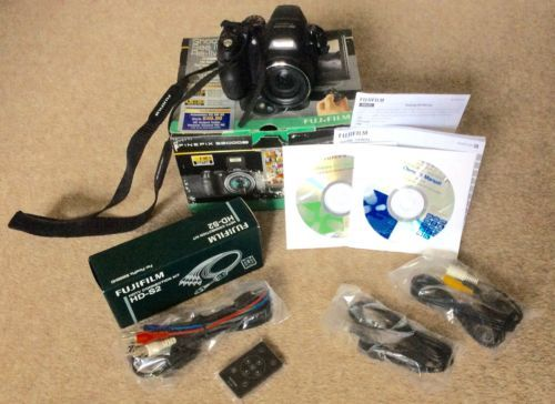 #Fujifilm finepix #s2000hd 10.0mp #digital camera inc hd accessory kit worth £49,  View more on the LINK: 	http://www.zeppy.io/product/gb/2/282024065656/