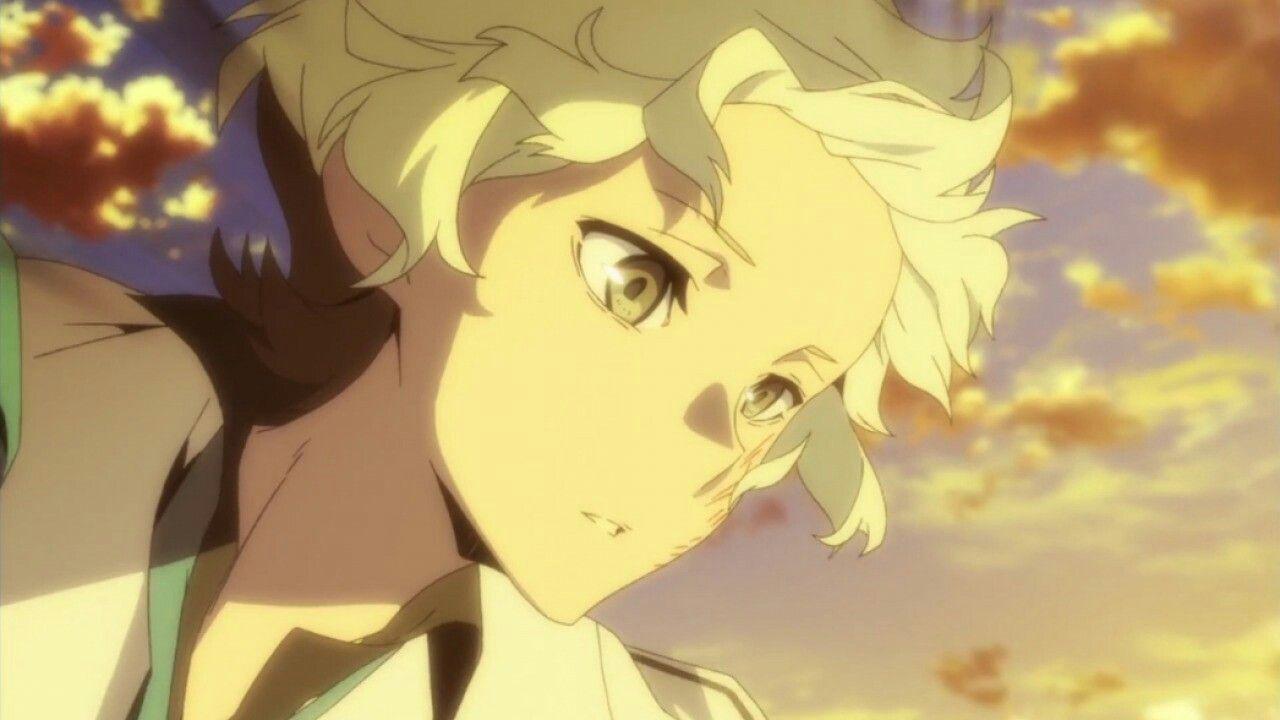 Pin by quadruple_flip on y kiznaiver anime aesthetic