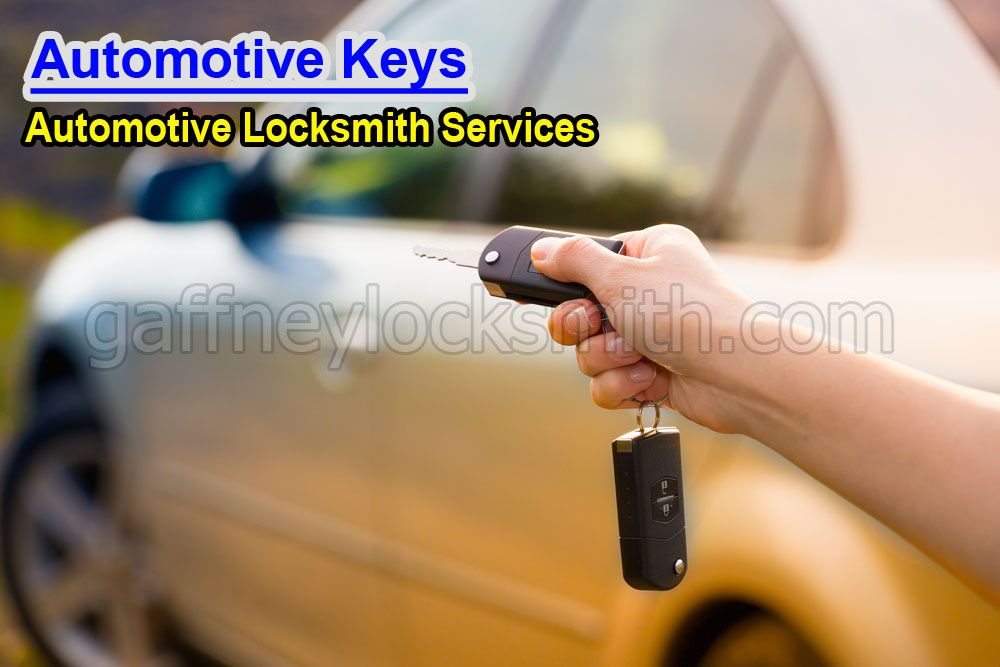 Although There Are Many Lock And Key Service Providers To Choose