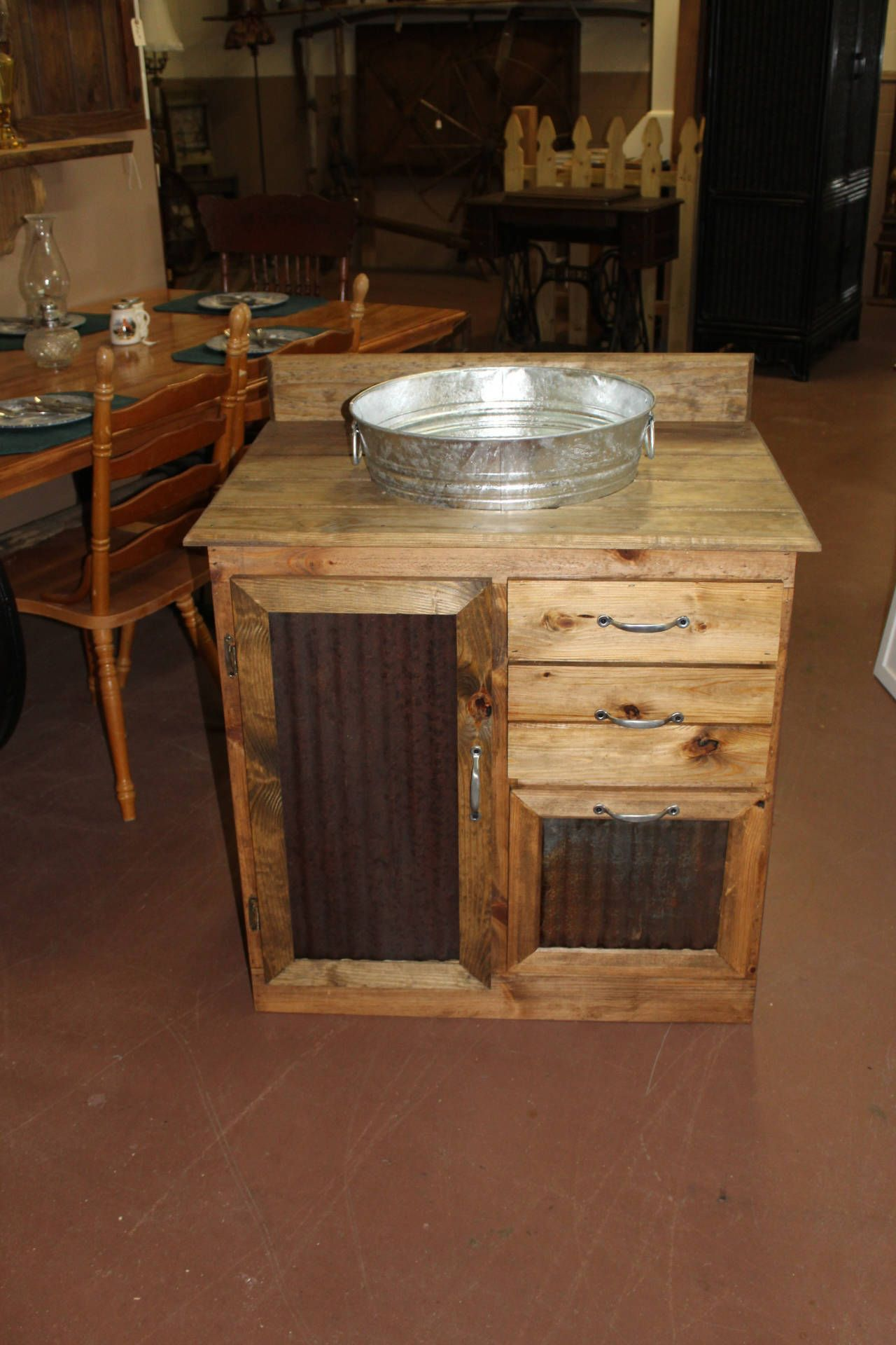 Free Shipping Rustic Wood Vanity Built To Your Specs With Stain Or Paint Finish Of Yo In 2020 Rustic Bathroom Vanities Reclaimed Barn Wood Vanity Reclaimed Barn Wood