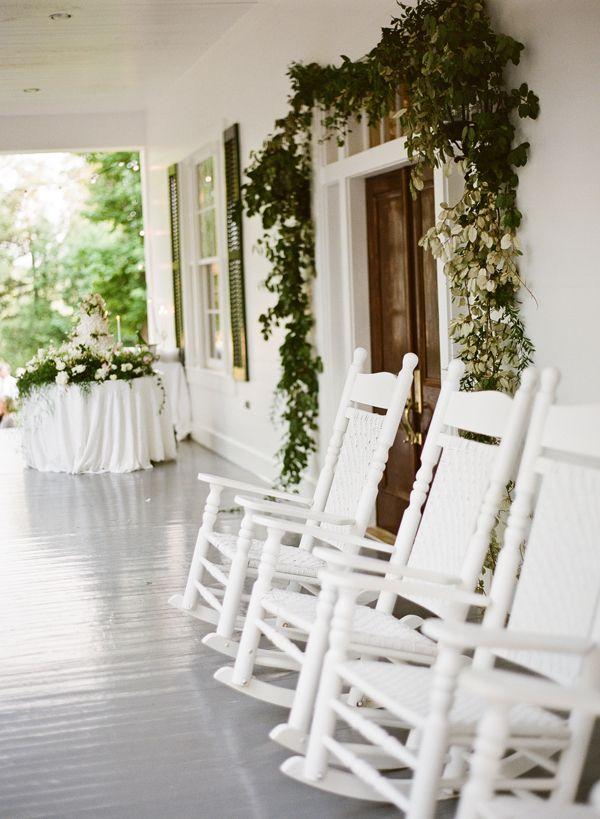 Pamela & Robin Garden Inspired Wedding from Mandy Busby