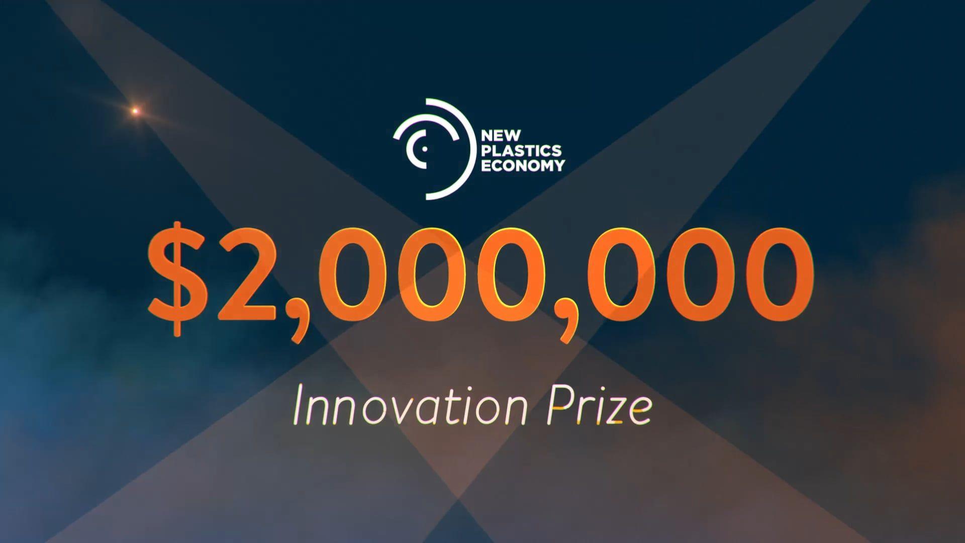 New plastics economy innovation prize sustainability projects 6d7b573bae906009273ffedba94f2ed9g altavistaventures Choice Image